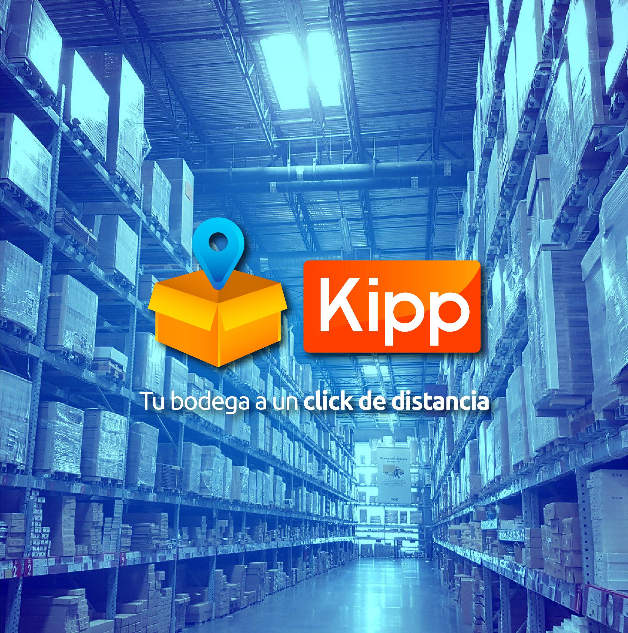 Mockup KippApp